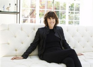 Nora Ephron à New York