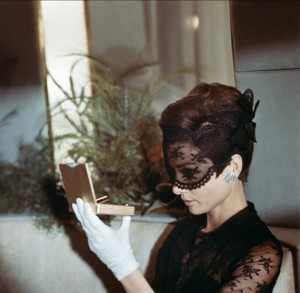 Audrey Hepburn dans comment voler un million de dollars